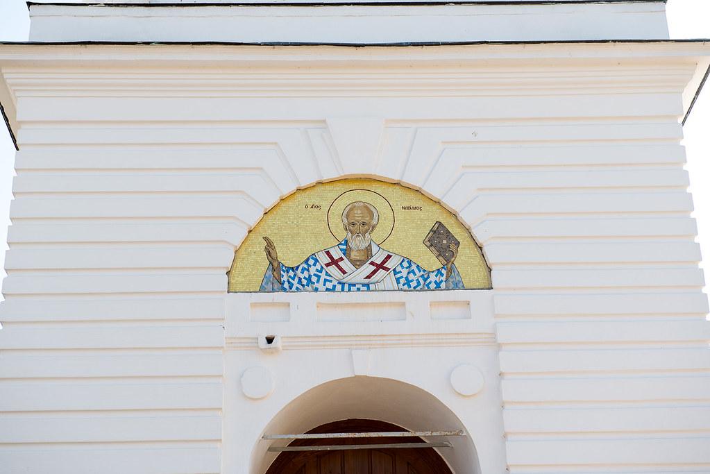 фото: Собор Успения Пресвятой Богородицы. Фрески