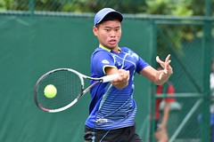 DSC_0125 (LTAT Tennis) Tags: ptt itf junior grade 5