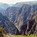 Black Canyon of the Gunnison from Tomichi Point