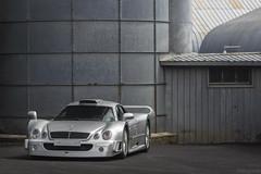 1998 Mercedes-Benz AMG CLK GTR (Desert-Motors Automotive Photography) Tags: clkgtr clk gtr mercedesbenz amg rmsothebys monterey monterey2018 cars supercars exoticcars racecars v12
