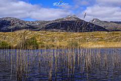 LAKE_AND_HILLS_IRELAND_REPUBLIC (paulomarquesfotografia) Tags: paulo marques sony a230 sal1855mm lake lago montes serra hills serras sky céu nuvens clouds
