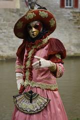 HALLia venezia 2018 - 167 (fotomänni) Tags: halliavenezia2018 halliavenezia venezianischerkarneval venetiancarnival venezianisch venetian venezianischemasken venetianmasks venezianischekostüme venetiancostumes karneval carnavalvenitien carnival masken masks kostüme kostümiert costumes costumed manfredweis