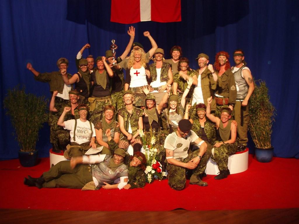 DM 2008 i Brøndby