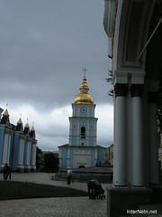 Київ, Михайліський монастир InterNetri.Net  Ukraine  188