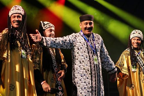 Maalem Hamid El Kasari