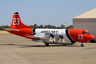 P-3A N923AU