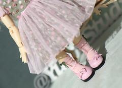 4H5A4677c (Yumi♡) Tags: summer dress doll outfit bjd littlefee yumistudio handmade ooak sewing