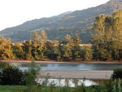 Drina river, Serbia (nesoni2) Tags: drina river reka podrinje ada ljubovija bajina basta mali zvornik srbija serbia gornja tresnjica