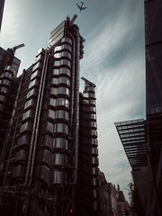 Lloyd's building (Elliot Bick) Tags: photography europe england uk summer alphaseries sonyalpha sony street building architecture urban city london