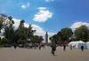 Marrakech, 22-04-18 (luca.fertonani) Tags: marrakech marocco maroc koutoubia mosquee jemaaelfna
