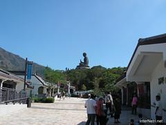 Великий Будда Гонконг Hongkong InterNetri 0235