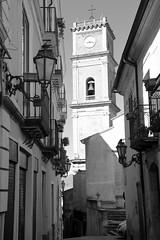 Scorcio Rendese - Centro Storico (francescoartuso) Tags: scorcio rendese rende centro storico città paese collina strada case chiesa