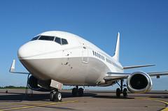9H-MAC Boeing 737-548 Maleth Aero (corkspotter / Paul Daly) Tags: 9hmac boeing 737548 w b735 24968 1975 l2j krcl 4d2162 mlt malethaero 1990 20170609 gumar ork eick cork eicdc