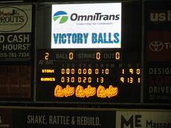 IMG_9183 (Dinur) Tags: baseball minorleaguebaseball milb californialeague calleague quakes ranchocucamongaquakes rcquakes storm lakeelsinorestorm lestorm