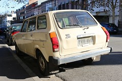 1979 Subaru 1800 4WD Wagon (jeremyg3030) Tags: 1979 subaru 1800 4wd wagon cars estate japanese