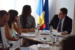 Romania 5 (European Asylum Support Office) Tags: easo easoinfoday asylum