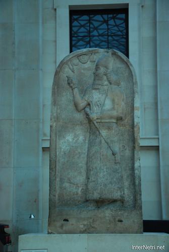 Стародавній Схід - Бпитанський музей, Лондон InterNetri.Net 170