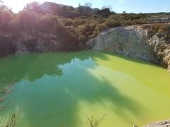 20180622_151309 (jascyani) Tags: newzealand nz waiotapu thermalpool geothermal devilsbath