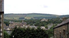 Buxton (kingsway john) Tags: buxton derbyshire peak district cliff road uk