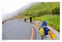 IMG_1187 (carol山雲與藍天) Tags: 20180803合歡主峰 合歡主峰 42代 42代親子遊 百岳