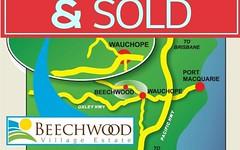 Lot 225 Stanley Drive, Beechwood NSW