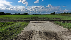 Agricultural Lines And What's To Come