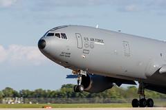 McDonnell Douglas KC-10 Extender (dpsager) Tags: 2018 dpsagerphotography eaaoshkoshairshow oshkosh wisconsin aircraft airplane airshow eaa airventure military kc10 mcdonnelldouglaskc10extender osh18