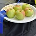 Award-Winning Apples