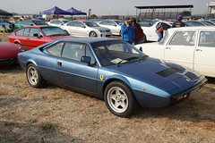 DSC00778 (picturesofthingsilike) Tags: zwartkops cars in the park august 2018 car show classic south africa