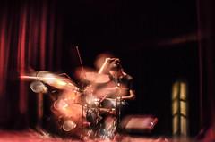100818_0702 (www.obstinato.com.ar) Tags: music bariloche organ batería german lema diego beveraggi duo biblioteca sarmiento