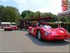 Classic Days Schloss Dyck - neues Fahrerlager