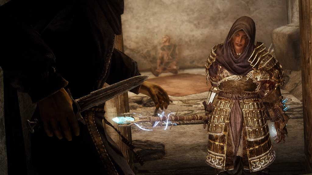 The World's Best Photos of dwemer and mods - Flickr Hive Mind