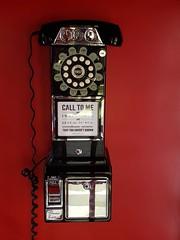 Telephone 20180815_121501 (benhosg) Tags: telephone dgoodcafé text