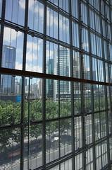 R0008515 (Kiyohide Mori) Tags: ledvision curtenwall shanghai inmall centurylink