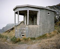 Sharpnose Point #3 (@davidflem) Tags: morwenstow cornwall mamiya7 65mm kodak portra400 120film 6x7 mediumformat filmphotography istillshootfilm