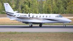 D-CANG (Breitling Jet Team) Tags: dcang air hamburg euroairport bsl mlh basel flughafen lfsb
