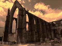 Bolton Abbey (Deydodoe) Tags: historic decay christianity religion iphone 2018 unitedkingdom greatbritain england skipton priory abbey church ruin yorkshire boltonabbey