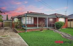 26 Elizabeth Street, Rooty Hill NSW