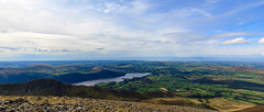 Towards Bassenthwaite (Pudsey) Tags: skiddaw cumbria keswick places lakedistrict england allerdaledistrict unitedkingdom gb