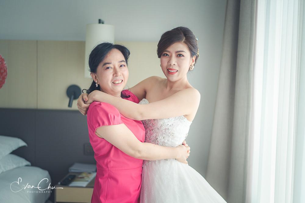 萬豪喜宴-奕誠&娉儀 婚禮紀錄_0027