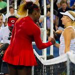 Serena Williams, Daria Gavrilova