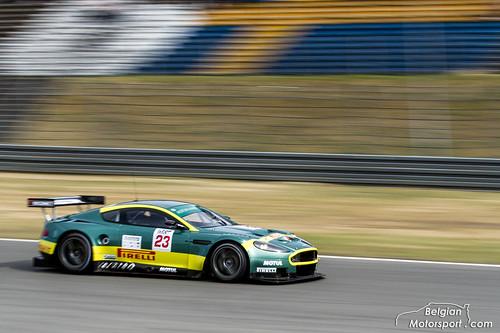 2006 Aston Martin Dbr9 A Photo On Flickriver