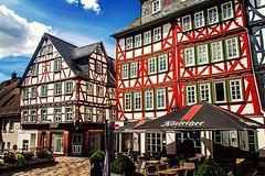 #wetzlar #hessen #hesse #fachwerk #timbering