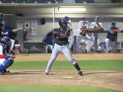 IMG_9173 (Dinur) Tags: baseball minorleaguebaseball milb californialeague calleague quakes ranchocucamongaquakes rcquakes storm lakeelsinorestorm lestorm