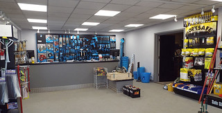 Eros Hire Tools in High Wycombe