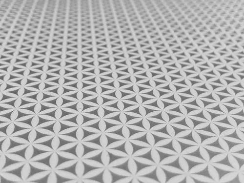 Mousepad pattern