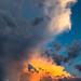 Apocalyptic Sunset