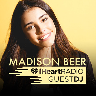 Madison Beer iHeartRadio