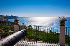 Terrazza sul mare (Valdy71) Tags: tropea calabria italy italia sea seascape landscape mare terrazza balcone nikon valdy