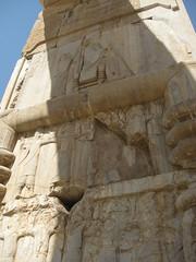 536G Persepoli (Sergio & Gabriella) Tags: iran persia persepoli